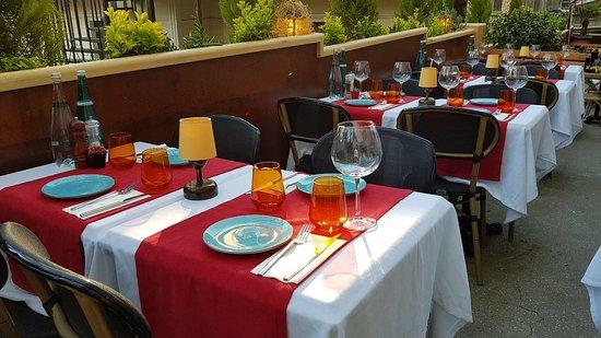 Pepo's Galata: PePo Cafe and Restaurant
