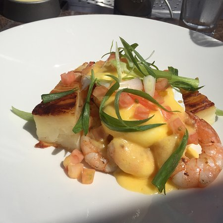 Joe Fortes Seafood & Chop House: photo0.jpg