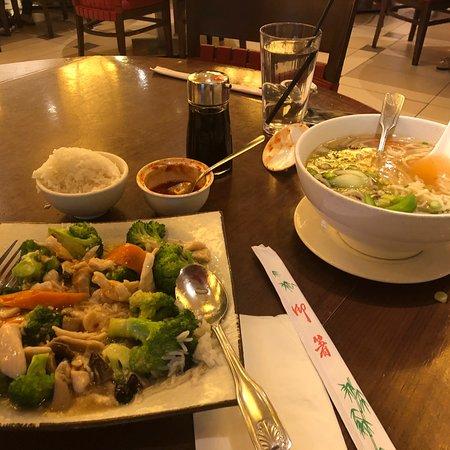 Noodle Asia照片