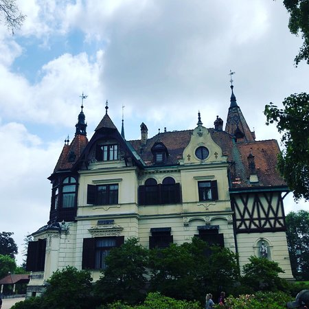 ZOO and Castle Zlin - Lesna照片