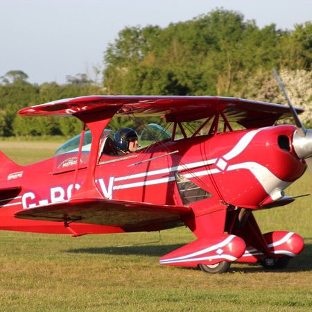 The Shuttleworth Collection Resmi