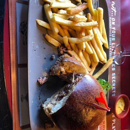 Buffalo grill les mureaux rue levassor restaurant avis num ro de t l phone photos - Buffalo grill les mureaux ...