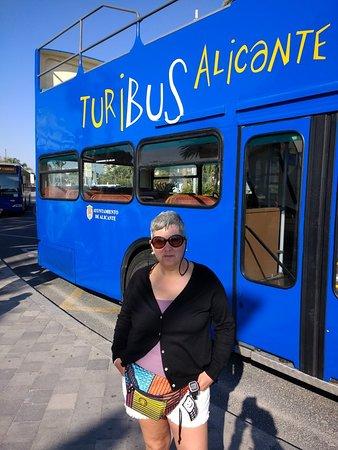 Turibus照片