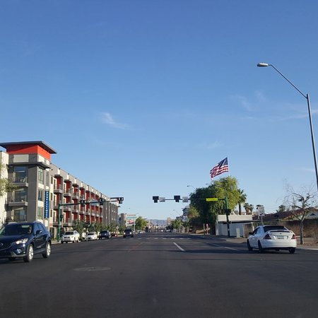 Bilde fra Kimpton Hotel Palomar Phoenix