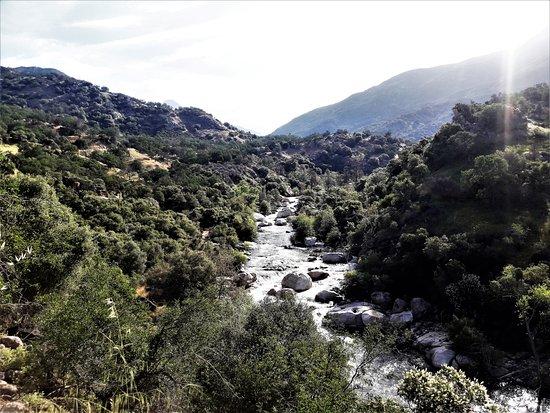 Three Rivers, CA: .111