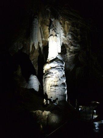 Punkva Caves Φωτογραφία
