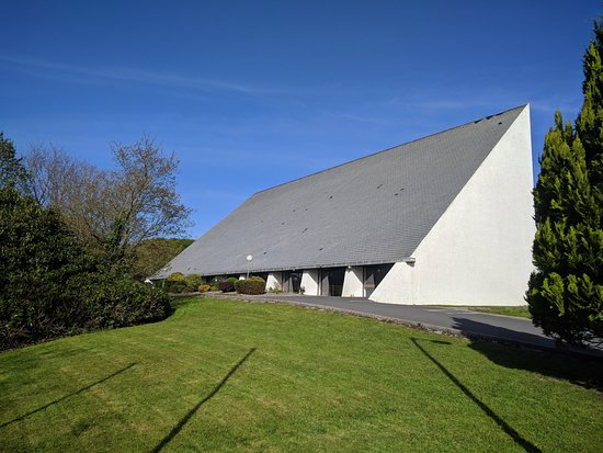 ‪St Conal's Catholic Church‬