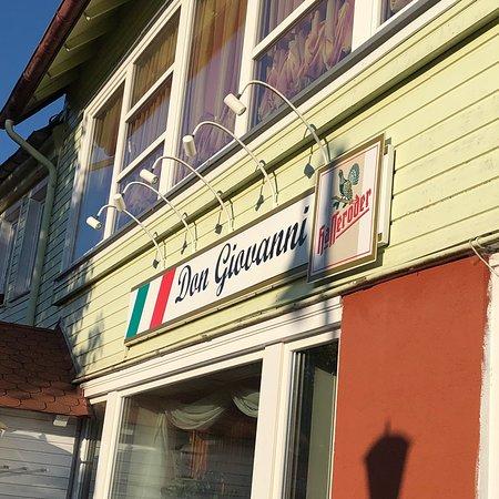 Sankt Andreasberg, Alemania: Don Giovanni