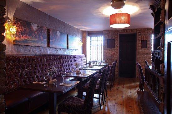 Carrick-on-Suir, Ireland: The Carraig Restuarant