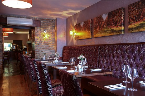 WHEELS RESTAURUNT, Carrick-on-Suir - Restaurant