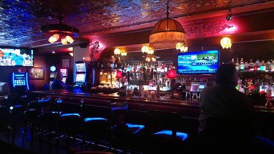 Schiller Park, IL: Área del bar