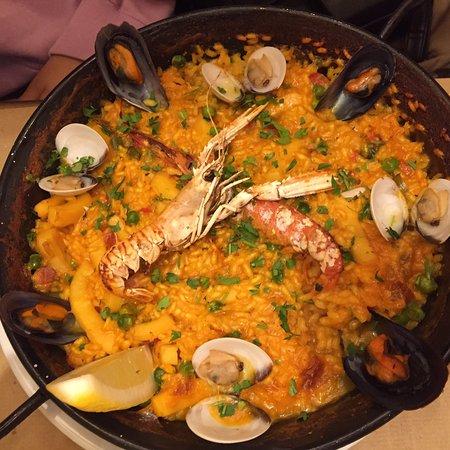 La Rambla, Spania: photo0.jpg