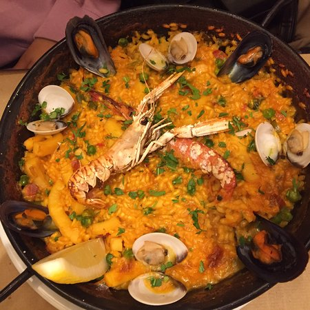 La Rambla, Ισπανία: photo0.jpg