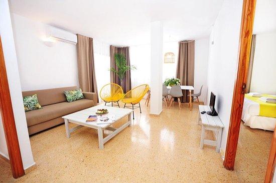 Los Escondidos Ibiza Suites