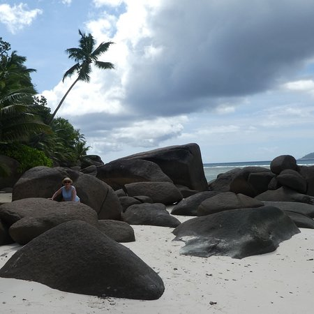 Hilton Seychelles Labriz Resort & Spa Φωτογραφία