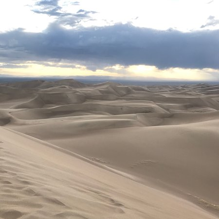 Great Sand Dunes National Park & Preserve, Κολοράντο: photo1.jpg