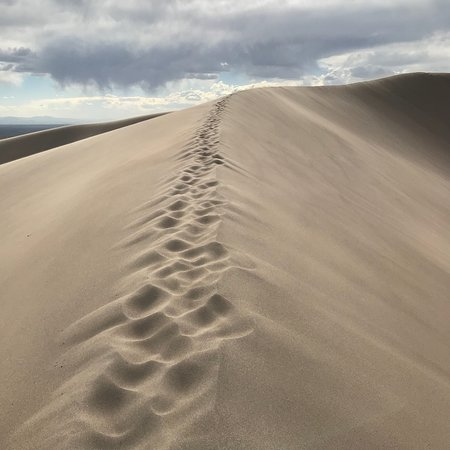 Great Sand Dunes National Park & Preserve, Κολοράντο: photo2.jpg