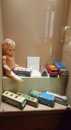 Gaziantep Oyun ve Oyuncak Muzesi: oyuncak müzesi
