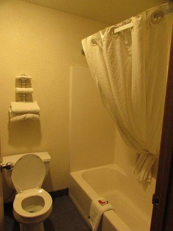 Platte City, MO: Bathroom
