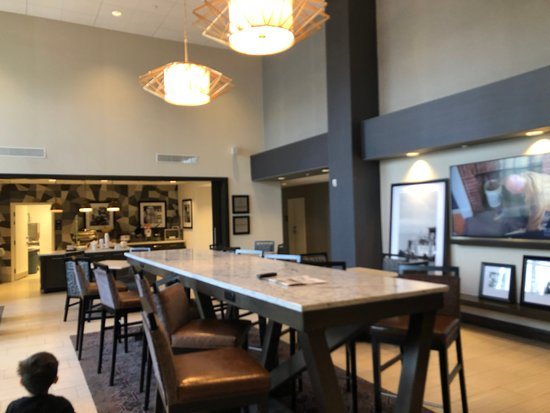 Hampton Inn & Suites Reno/Sparks Φωτογραφία