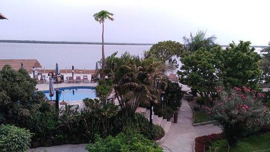 Ziguinchor, Senegal: P_20180516_090924_vHDR_Auto_large.jpg