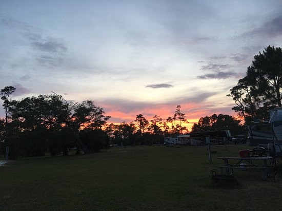 Fort Pickens Campground Updated 2018 Prices Amp Reviews