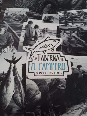 Bilde fra La Taberna de El Campero