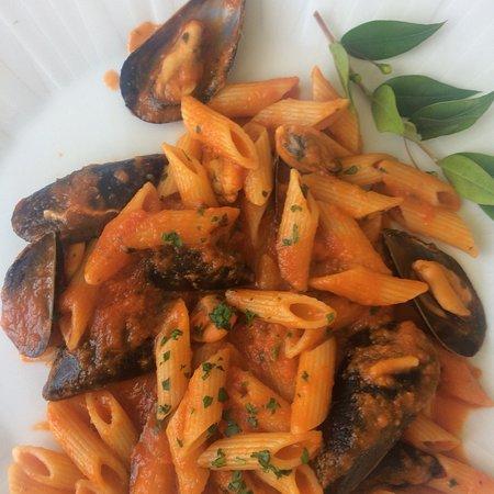 Ristorante I Quattro Venti Great Place To Have A Nice Lunch