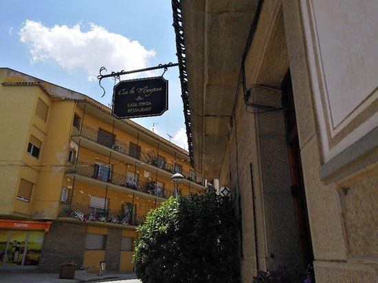 Sant Julia De Vilatorta, إسبانيا: IMG_20170715_131625_large.jpg