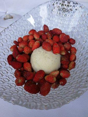 Bilde fra Restaurante Barceloneta