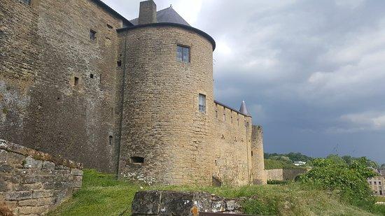 Château Fort de Sedan Φωτογραφία