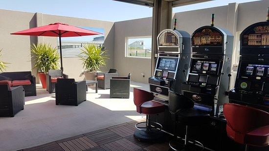 Circus Casino de Port Leucate