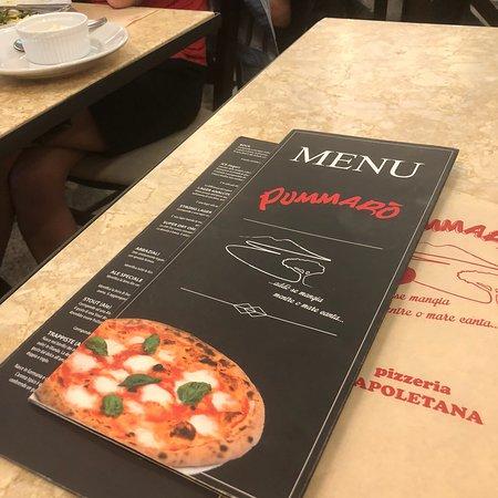 Ristorante Pizzeria Pummaro': photo1.jpg