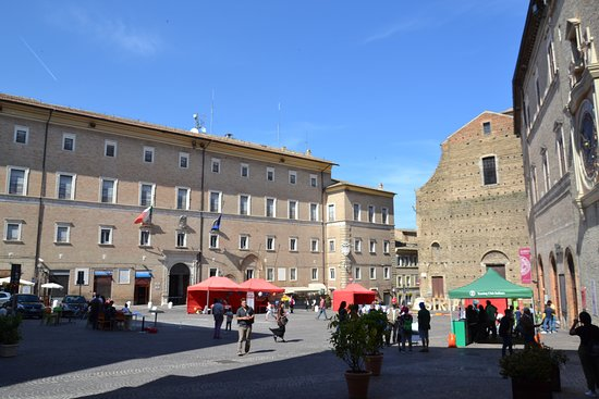 Restauranter i Macerata