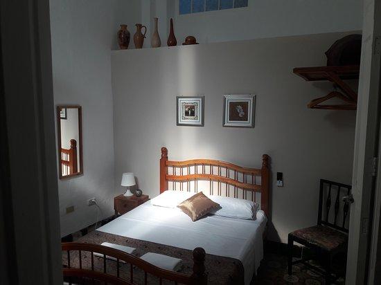 Hostal Santander Oromi: Casa Santander-Oromi Habana Vieja