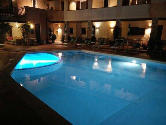 Hotel Villa Gemella: IMG_20180512_230055_large.jpg