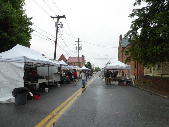 Charles Town Farm Market