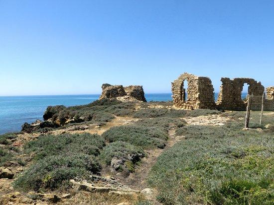 Punta Braccetto照片