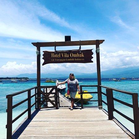 Gili-Inseln, Indonesien: photo2.jpg