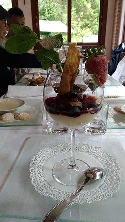 Ristorante Trattoria Ligagin In Genova Con Cucina Cucina