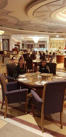 The Ritz-Carlton Riyadh Photo