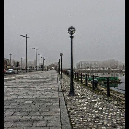 Royal Albert Dock Liverpool: Albert Dock