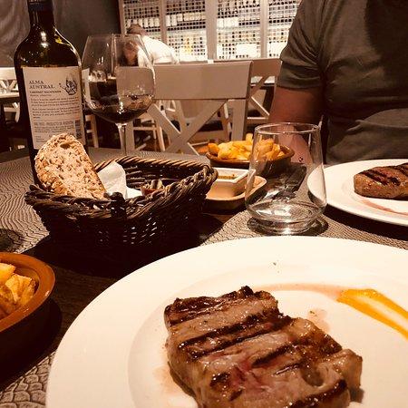 Buenos Aires Grill Restaurant Φωτογραφία