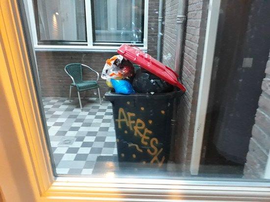 Golden Mansion Apartments Amsterdam Resmi