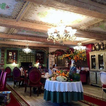 Russkiy Dvorik Restaurant Photo
