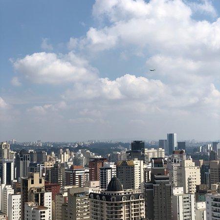 Staybridge Suites Sao Paulo Φωτογραφία