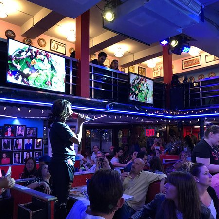 Ellen's Stardust Diner Φωτογραφία