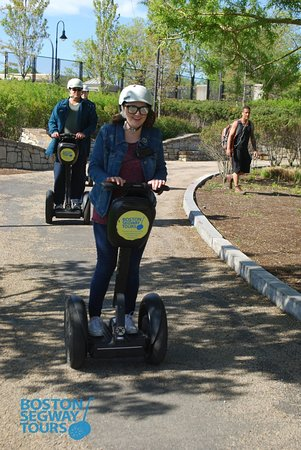 Boston Segway Tours: #MemorialDay #weekend is coming! 😃 Gather your #friends & #family for good times at #Boston #Se