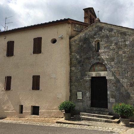 Баньяйя, Италия: photo3.jpg
