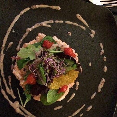 Bar Sur Aube, France: Mooie locatie maar vooral heerlijke gerechten. Prijs/kwaliteit uitstekend👍
